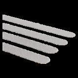 SecuCare Anti-slip sticker traptrede langwerpig, 15 st Oprijplaza