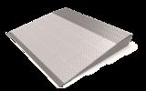 SecuCare Drempelhulp 8,5 tot 10 cm Oprijplaza
