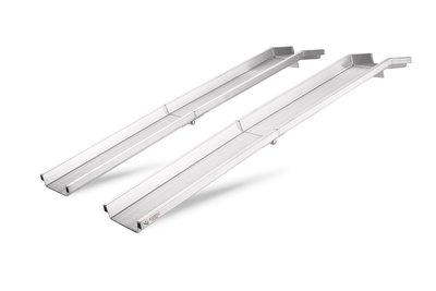 Altec ABS-F oprijplaat opvouwbaar - 200 cm - 2 stuks oprijplaza