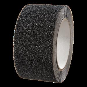 SecuCare Anti-slip sticker op rol 3m zwart Oprijplaza