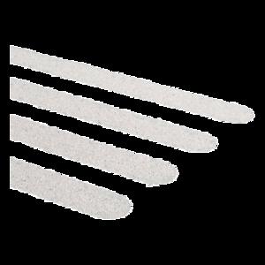 Secucare Anti-slip sticker traptrede langwerpig transparant 15 stuks Oprijplaza
