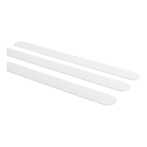 SecuCare Anti-slip sticker badkamer langwerpig wit, 12 stuks Oprijplaza